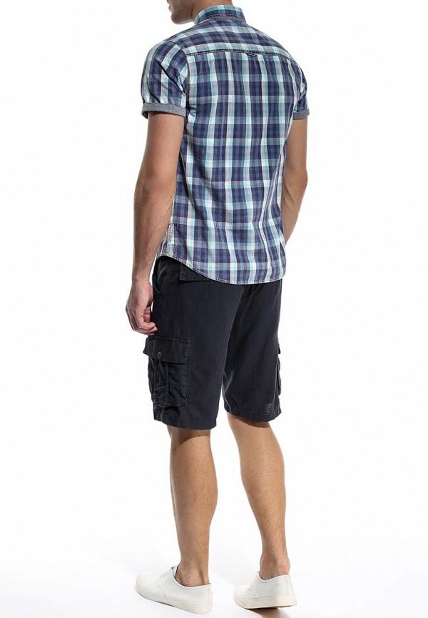 Рубашка с коротким рукавом Brave Soul MSH-275VICTORY: изображение 4