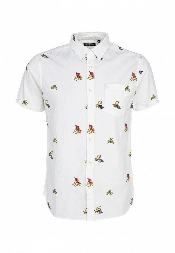 Рубашка с коротким рукавом Brave Soul MSH-48CHARLES: изображение 2