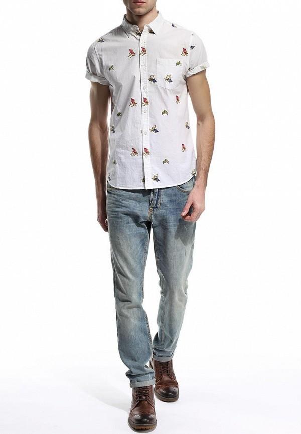 Рубашка с коротким рукавом Brave Soul MSH-48CHARLES: изображение 4