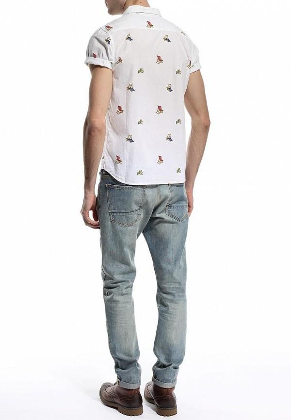 Рубашка с коротким рукавом Brave Soul MSH-48CHARLES: изображение 5