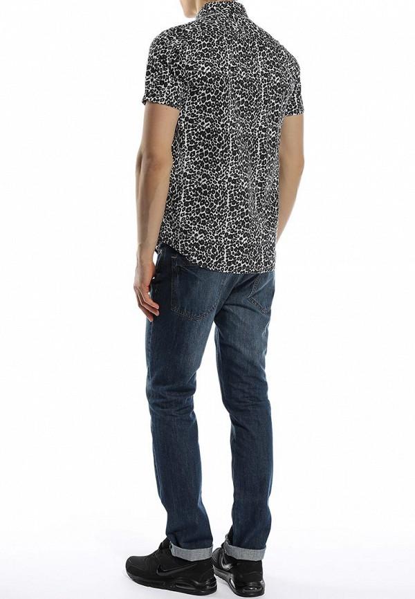 Рубашка с коротким рукавом Brave Soul MSH-48DEFF: изображение 4