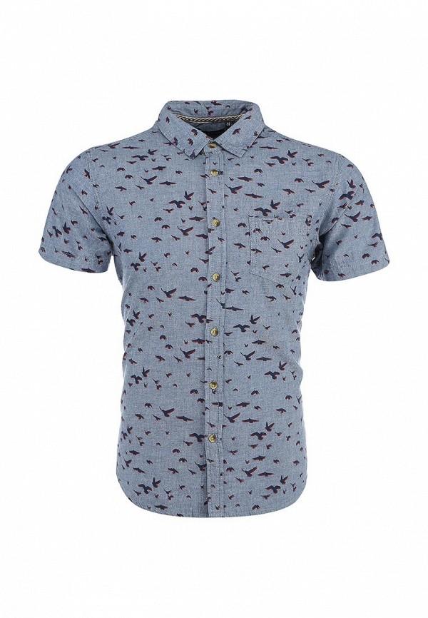 Рубашка с коротким рукавом Brave Soul MSH-48FORM: изображение 1