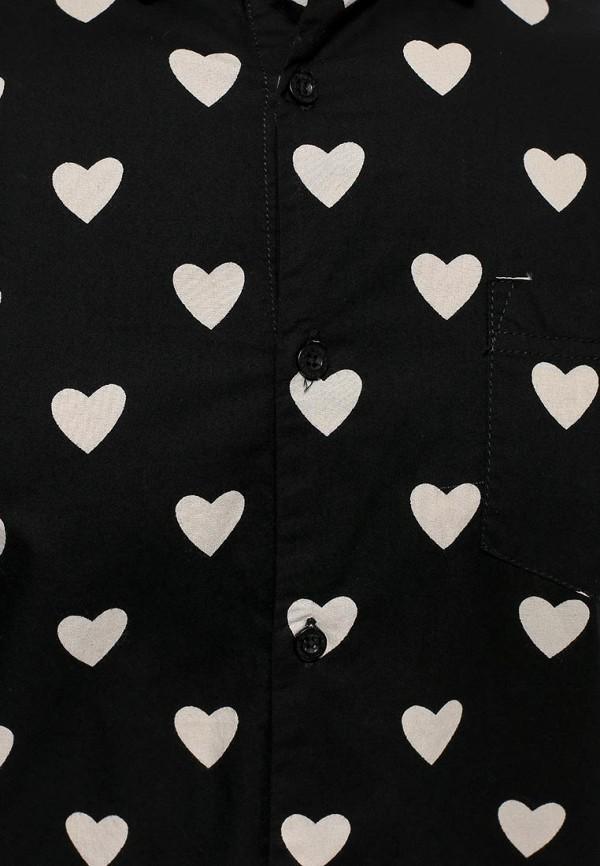 Рубашка с коротким рукавом Brave Soul MSH-48HEARTS: изображение 3