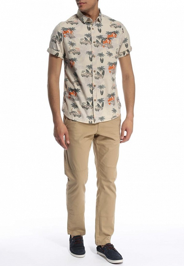 Рубашка с коротким рукавом Brave Soul MSH-48KAPUA: изображение 4