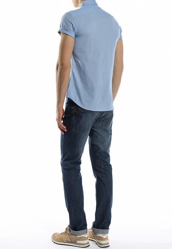 Рубашка с коротким рукавом Brave Soul MSH-48PLATON: изображение 4