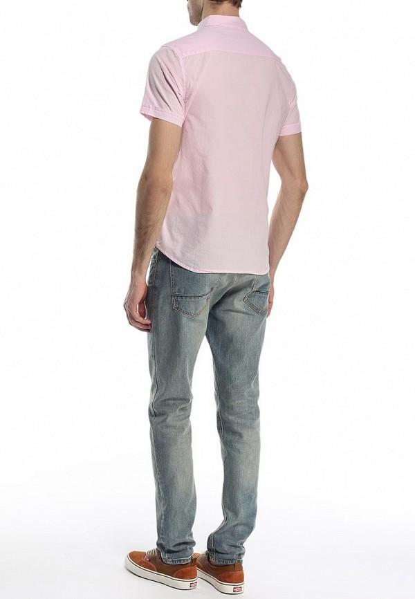 Рубашка с коротким рукавом Brave Soul MSH-48PLATON: изображение 6