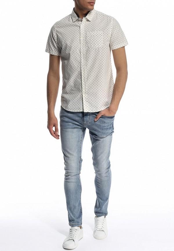 Рубашка с коротким рукавом Brave Soul MSH-48SCAR: изображение 3