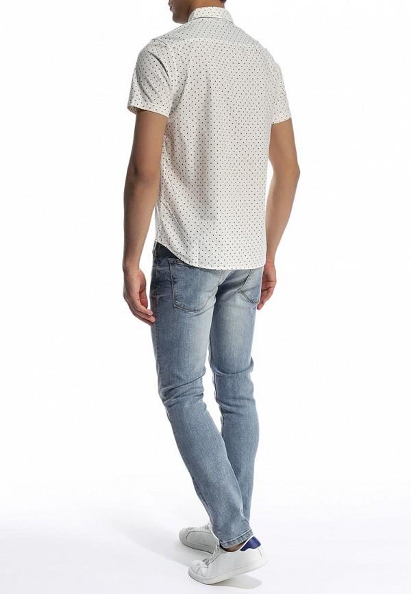 Рубашка с коротким рукавом Brave Soul MSH-48SCAR: изображение 4