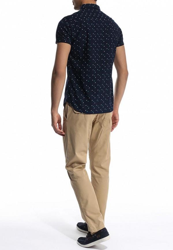 Рубашка с коротким рукавом Brave Soul MSH-48SHAPE: изображение 4