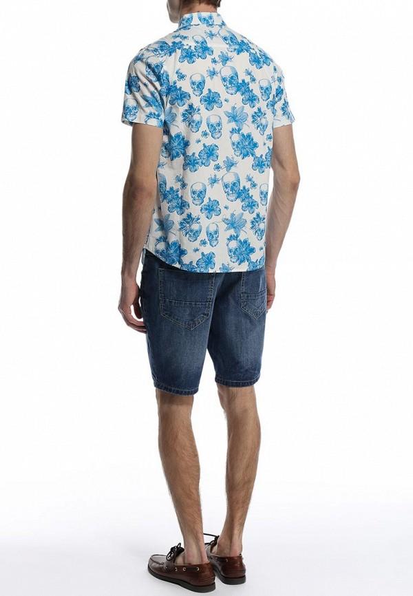 Рубашка с коротким рукавом Brave Soul MSH-48WILLIS: изображение 5
