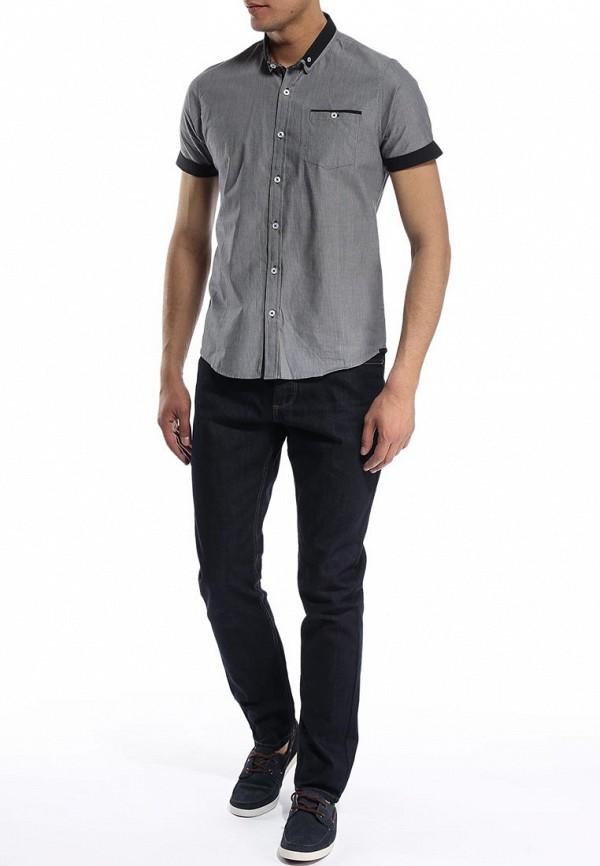 Рубашка с коротким рукавом Brave Soul MSH-69CADENA: изображение 3