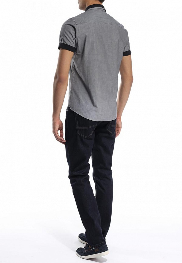 Рубашка с коротким рукавом Brave Soul MSH-69CADENA: изображение 4