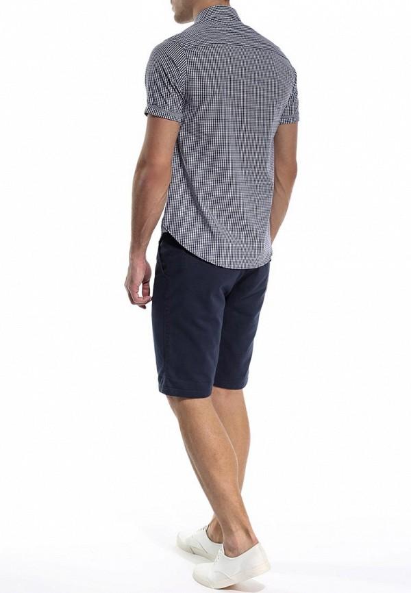 Рубашка с коротким рукавом Brave Soul MSH-69CLEMENT: изображение 4