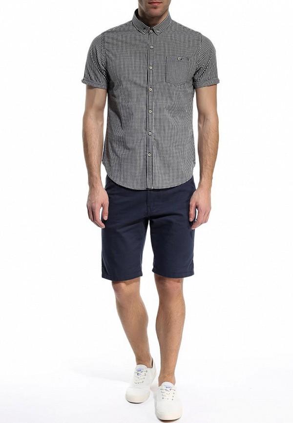 Рубашка с коротким рукавом Brave Soul MSH-69CLEMENT: изображение 3