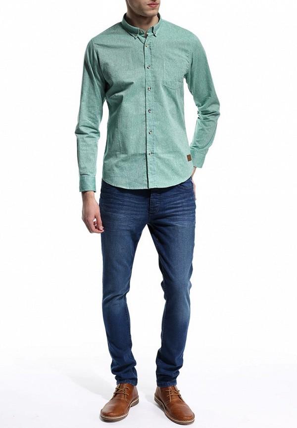 Рубашка с длинным рукавом Brave Soul MSH-69CLERIC: изображение 3