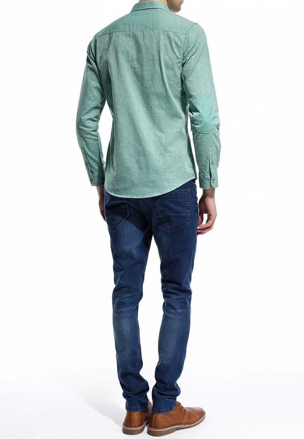 Рубашка с длинным рукавом Brave Soul MSH-69CLERIC: изображение 4