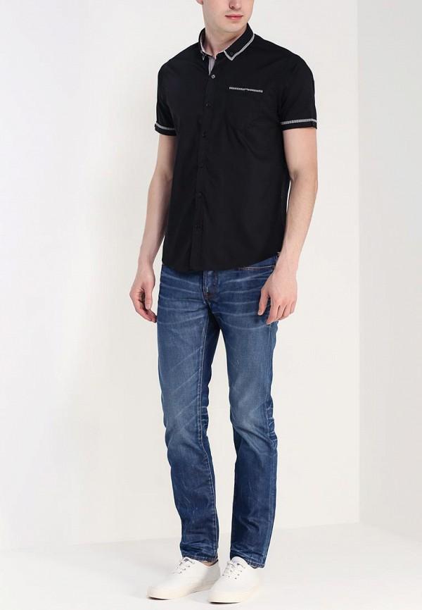 Рубашка с коротким рукавом Brave Soul MSH-69COLVIN: изображение 3