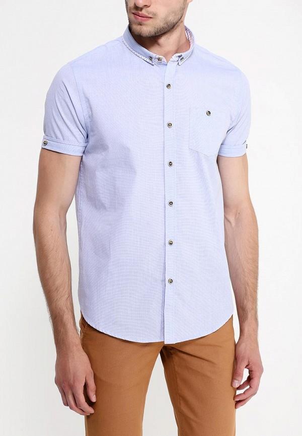 Рубашка с коротким рукавом Brave Soul MSH-69GRILLO: изображение 2