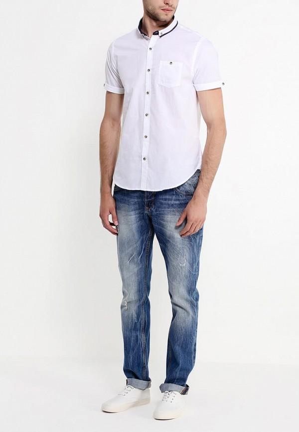Рубашка с коротким рукавом Brave Soul MSH-69GRILLO: изображение 3