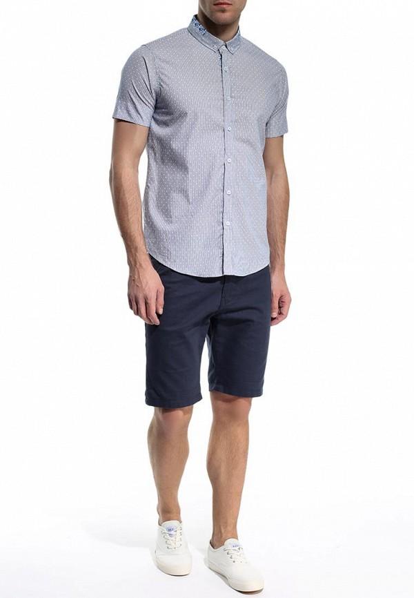 Рубашка с коротким рукавом Brave Soul MSH-69MOSES: изображение 3