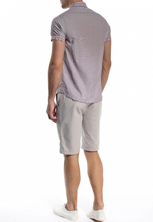 Рубашка с коротким рукавом Brave Soul MSH-69MOSES: изображение 4