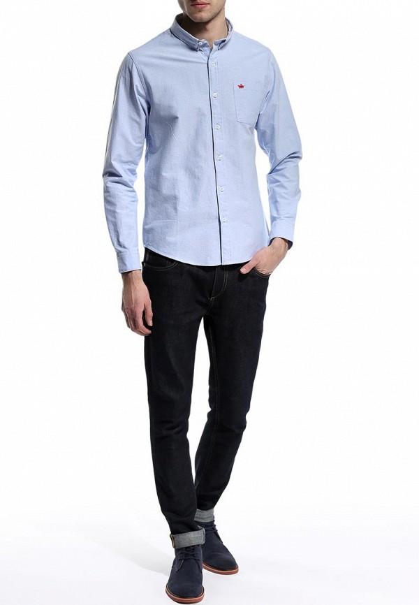 Рубашка с длинным рукавом Brave Soul MSH-69POMPEII: изображение 4