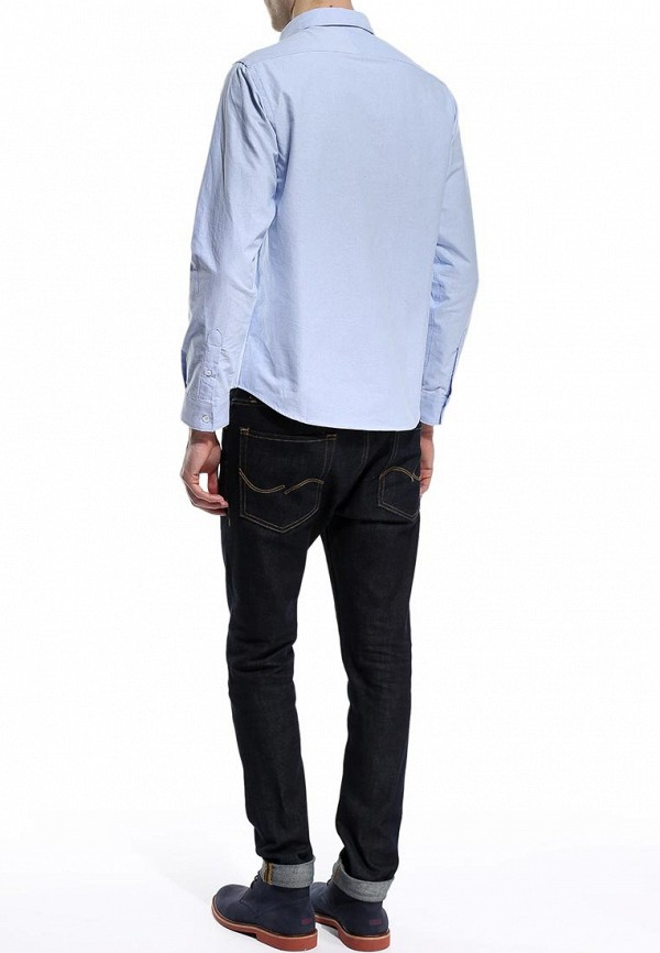 Рубашка с длинным рукавом Brave Soul MSH-69POMPEII: изображение 5