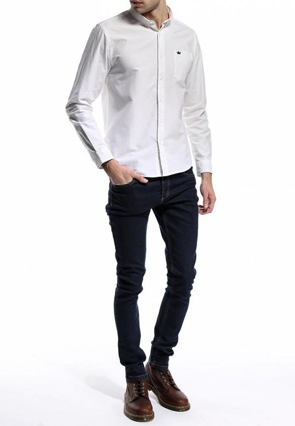 Рубашка с длинным рукавом Brave Soul MSH-69POMPEII: изображение 3