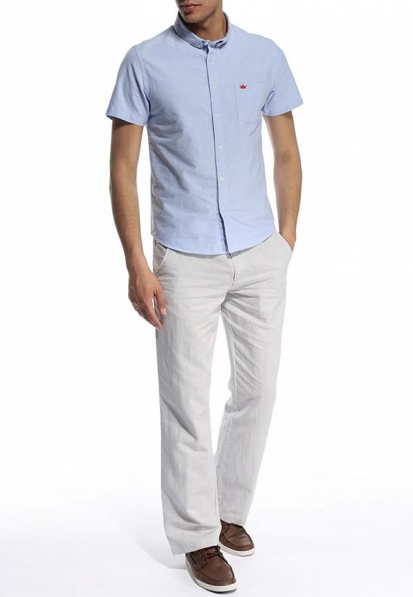 Рубашка с коротким рукавом Brave Soul MSH-69SENATE: изображение 3