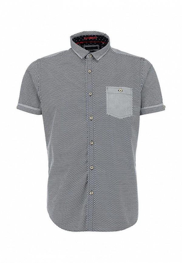 Рубашка с коротким рукавом Brave Soul MSH-69TULLY: изображение 1