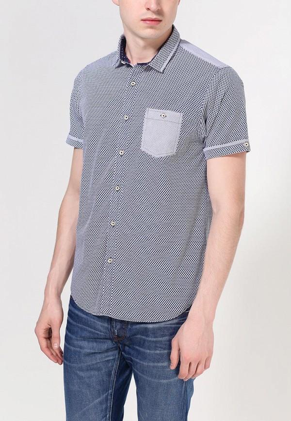 Рубашка с коротким рукавом Brave Soul MSH-69TULLY: изображение 2