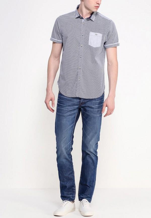 Рубашка с коротким рукавом Brave Soul MSH-69TULLY: изображение 3
