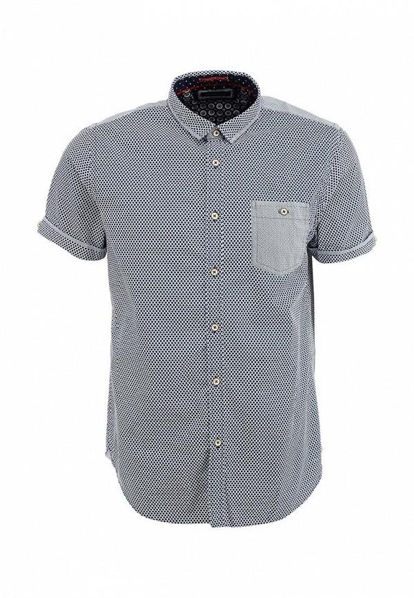 Рубашка с коротким рукавом Brave Soul MSH-69TULLY: изображение 5