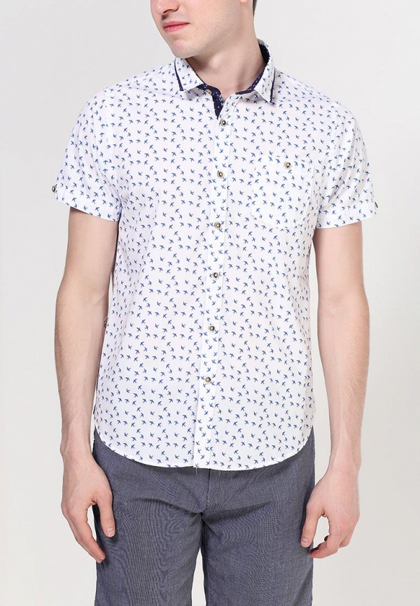 Рубашка с коротким рукавом Brave Soul MSH-69TYRION: изображение 2