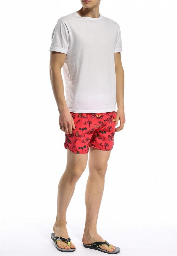 Мужские шорты для плавания Brave Soul MSRT-BARRACUDA: изображение 5