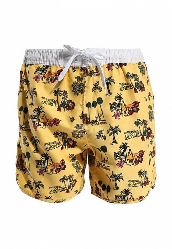 Мужские шорты для плавания Brave Soul MSRT-BARRACUDA: изображение 6