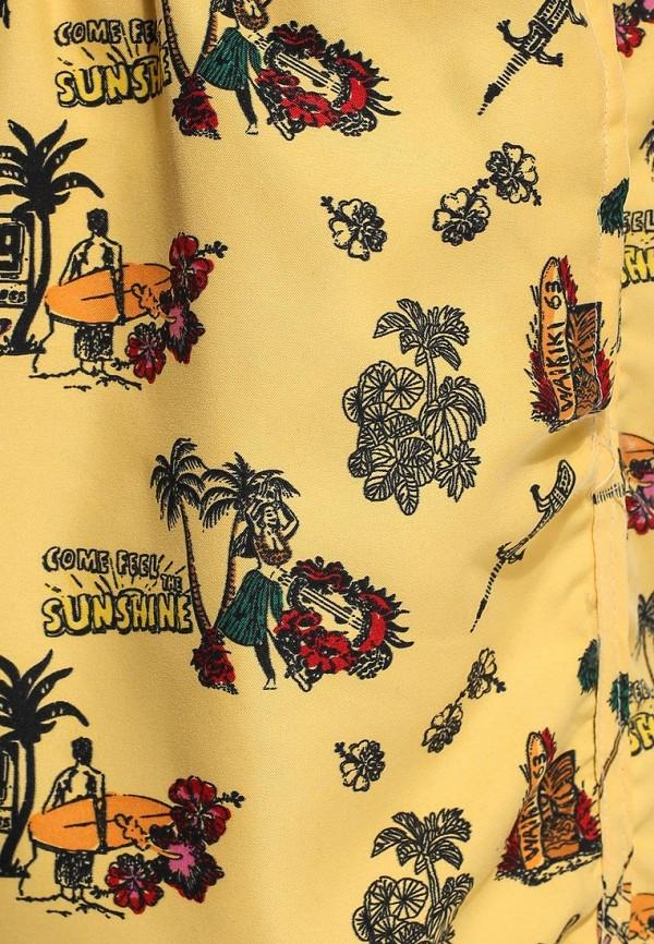Мужские шорты для плавания Brave Soul MSRT-BARRACUDA: изображение 8