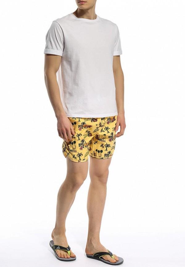 Мужские шорты для плавания Brave Soul MSRT-BARRACUDA: изображение 10