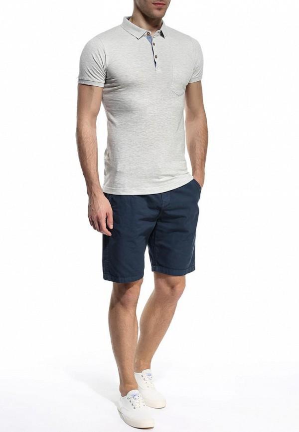 Мужские повседневные шорты Brave Soul MSRT-BOTHANY: изображение 3