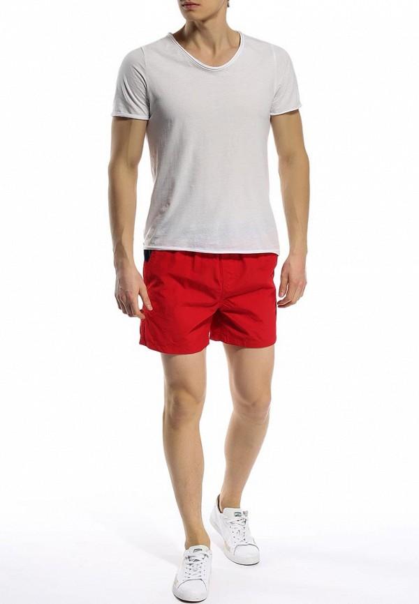 Мужские шорты для плавания Brave Soul MSRT-COASTPKB: изображение 3