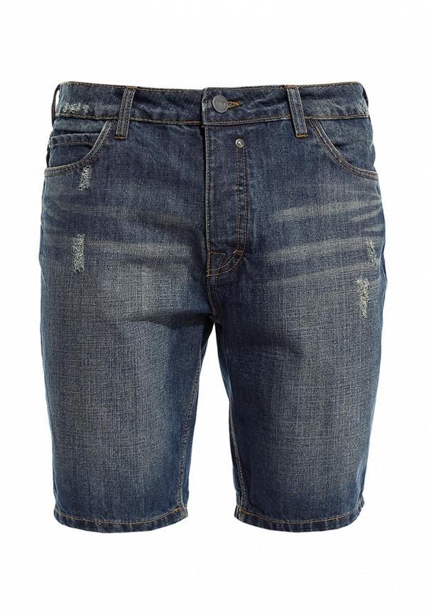 Мужские джинсовые шорты Brave Soul MSRT-FERRIS