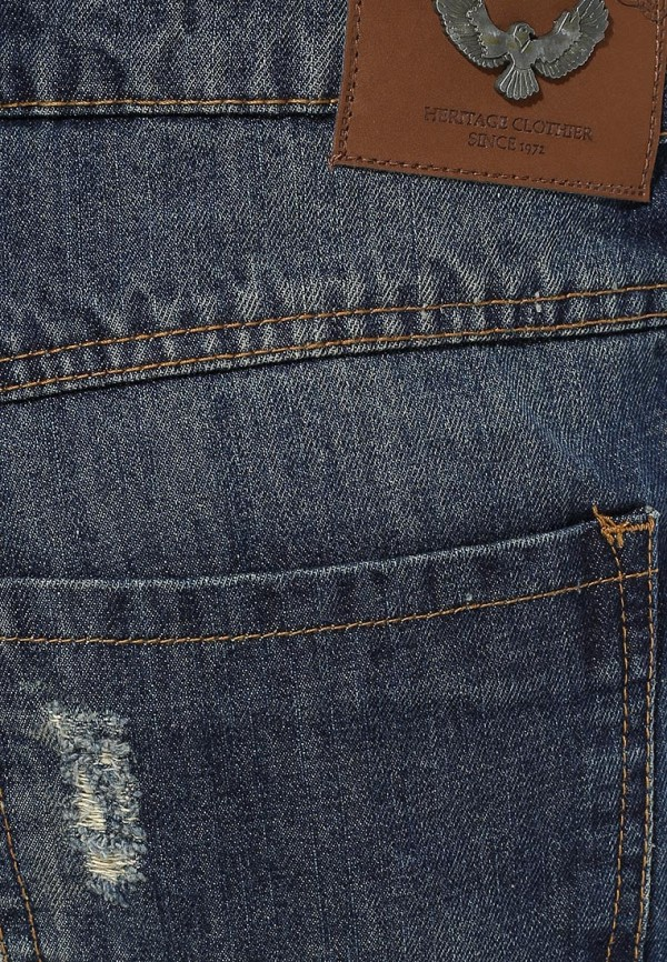 Мужские джинсовые шорты Brave Soul MSRT-FERRIS: изображение 2