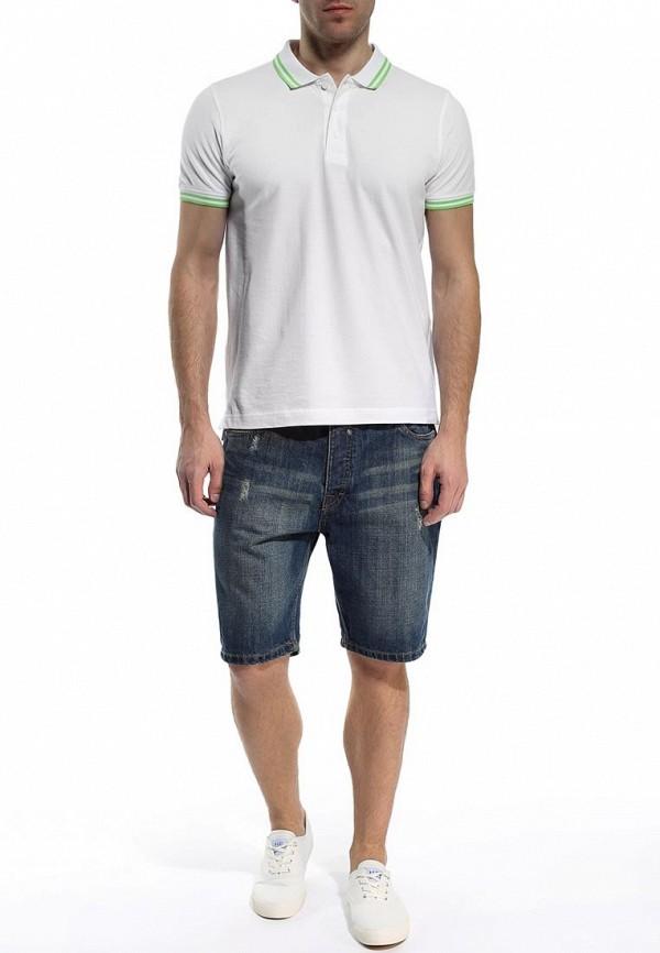 Мужские джинсовые шорты Brave Soul MSRT-FERRIS: изображение 3