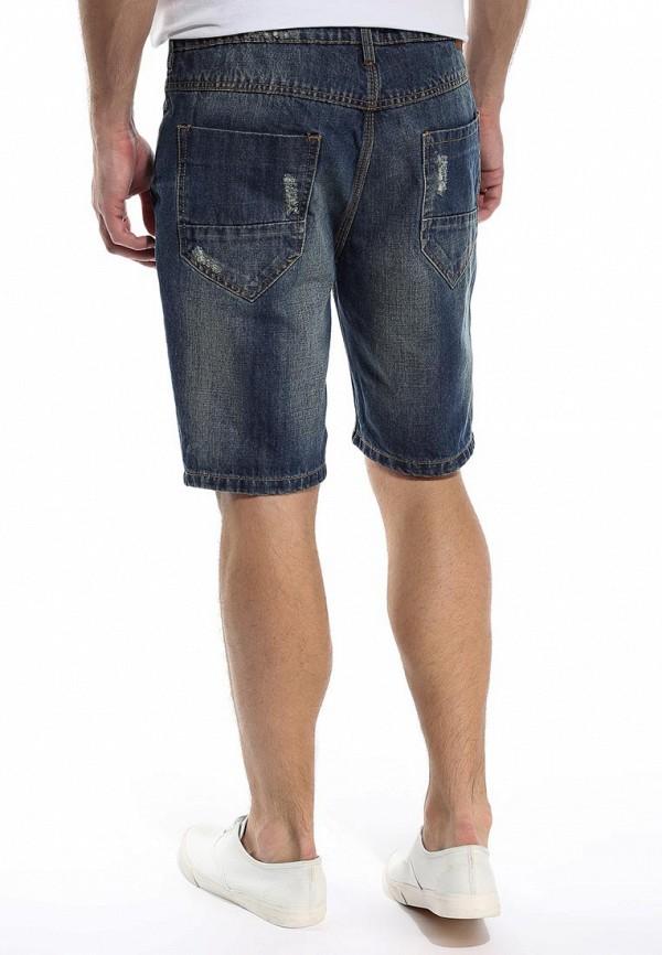 Мужские джинсовые шорты Brave Soul MSRT-FERRIS: изображение 4