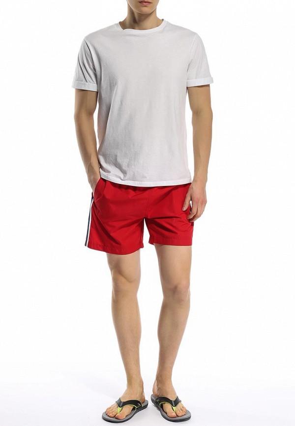 Мужские шорты для плавания Brave Soul MSRT-FOOTBALL: изображение 5