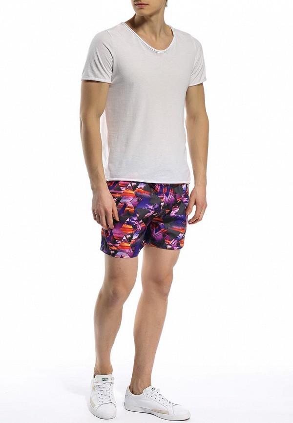 Мужские шорты для плавания Brave Soul MSRT-GEOBEACH: изображение 3