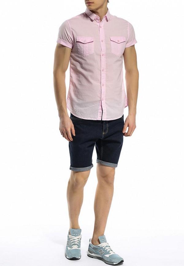 Мужские повседневные шорты Brave Soul MSRT-HEMSWORTH: изображение 3