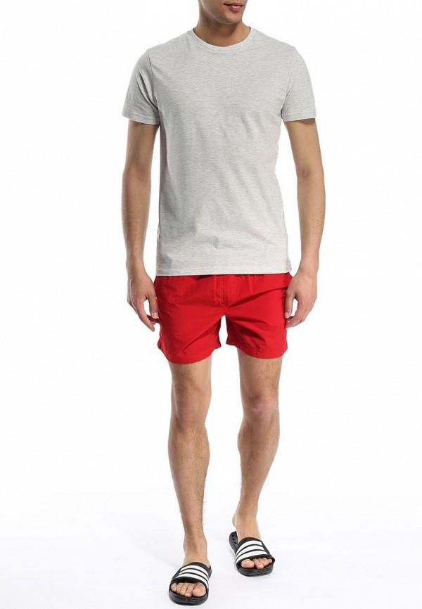 Мужские шорты для плавания Brave Soul MSRT-OCEANS: изображение 3