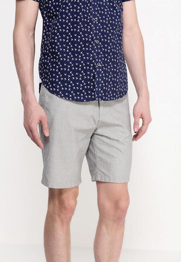 Мужские повседневные шорты Brave Soul MSRT-OLYMPUS: изображение 2