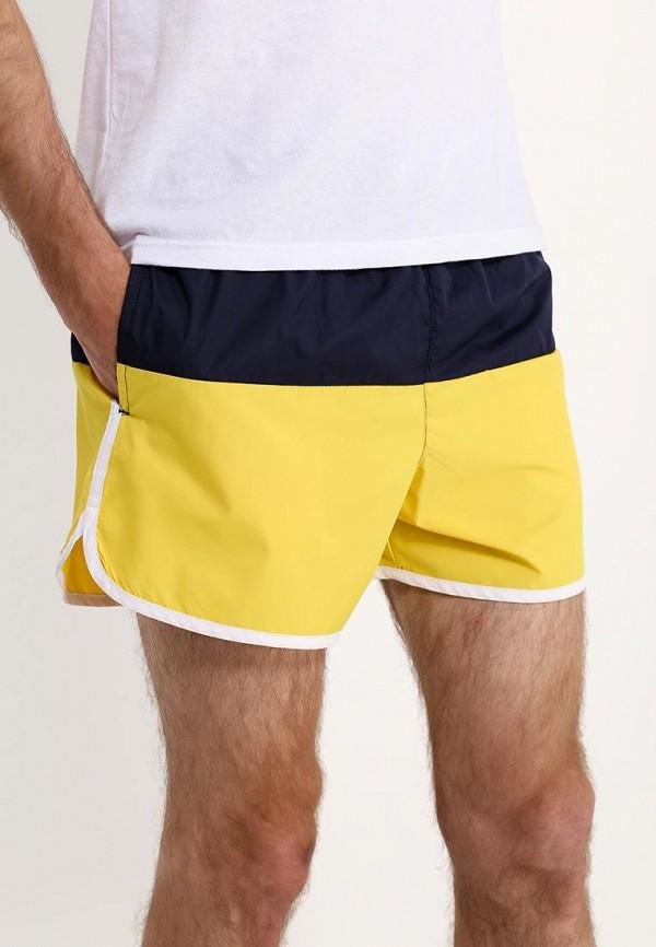 Мужские шорты для плавания Brave Soul MSRT-RADCLIFFE: изображение 2